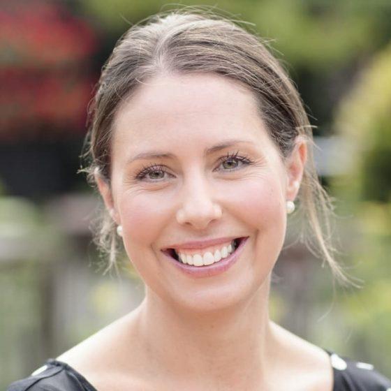 Michelle Sharp
