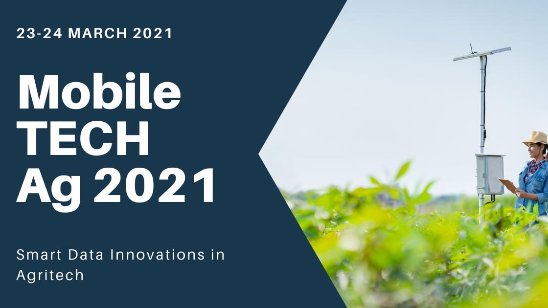 """Featured image for """"Media Release: Agritech networking events are back for 2021"""""""